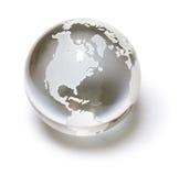 Planète parfaite Images stock