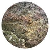 Planète rocheuse Photos stock
