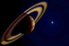 Planètes set13 Photos stock