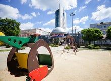 Planétarium à Donetsk Image stock