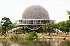 planétarium Photo stock