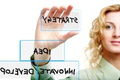 Plan Royalty Free Stock Photos