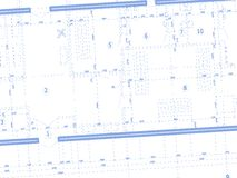 Plan Photo stock