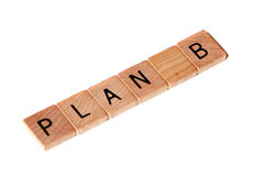Plan  Stock Photography