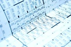 Plan Stockbilder