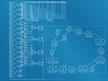 plan Obrazy Stock