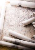 plan arkivbilder