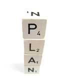 Plan ! photo libre de droits