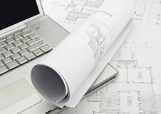 plan Fotografering för Bildbyråer