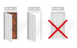Plan B Fotografering för Bildbyråer