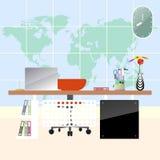 Plan design Royaltyfri Bild