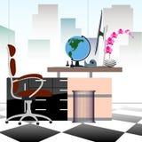 Plan design Fotografering för Bildbyråer