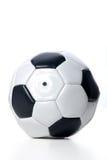 plan fotboll Royaltyfri Fotografi