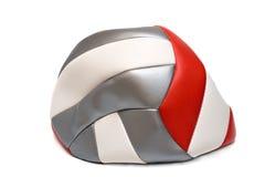 plan fotboll för boll Royaltyfri Bild