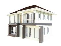 Plan Home Design Stock Photos