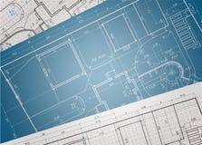 Plan ogród ziemia Zdjęcie Royalty Free