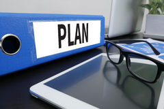 Plan Planning Concept Stock Images
