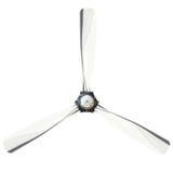 Plan propeller Royaltyfri Bild