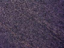Fond d'asphalte Photo libre de droits