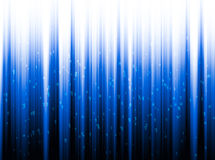 Plan rapproché d'optique des fibres, la télématique moderne photos stock