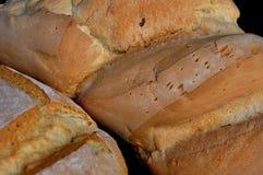 Plan rapproché d'un pain Photos libres de droits