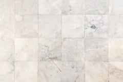 Plan rapproché d'un plancher de marbre lisse image stock