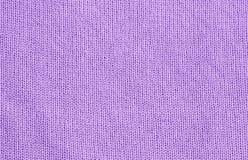 Plan rapproché d'une configuration de laine photo stock