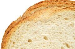 Tranches de pain Photo libre de droits