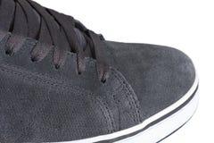 Plan rapproché de chaussure Photo libre de droits