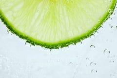 Plan rapproché de cocktail Images stock