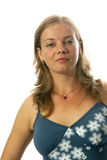 Plan rapproché de femmes Photographie stock libre de droits