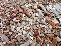 Plan rapproché de fond de texture de mur en pierre Photos libres de droits