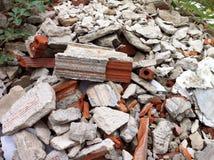 Plan rapproché de fond de texture de mur en pierre Photos stock
