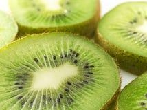 Plan rapproché de kiwi Image stock