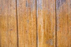 Plan rapproché de la texture en bois La vieille texture en bois avec les modèles naturels photos libres de droits