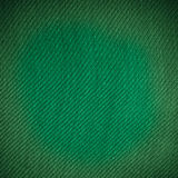 Plan rapproché de matériel de textile vert de tissu comme texture ou fond Images libres de droits