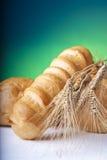 Plan rapproché de pain Photos stock