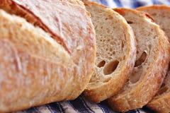 Plan rapproché de pain de pain photos stock