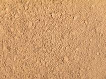 Plan rapproché de poudre d'Amla Photo stock