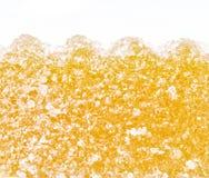 Plan rapproché de sucrerie de gelée Image stock