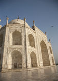 Plan rapproché de Taj Mahal image stock
