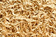 Plan rapproché de texture d'aluminium avec des déformations photos stock