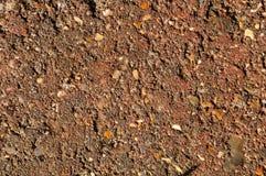Plan rapproché de texture de brique Photo libre de droits