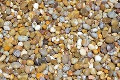 plan rapproché de texture de pierres Modèle l'Adriatique naturellement polie s Photo stock