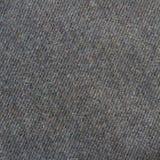Plan rapproché de tissu de tweed images libres de droits