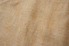 Plan rapproché de tissu tissé Images stock
