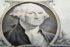 Plan rapproché de Washington Photos libres de droits