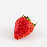 Plan rapproché des fraises Images libres de droits