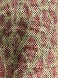 Plan rapproché et texture de tissu Images libres de droits