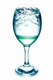 Plan rapproché froid de cocktail Photo stock